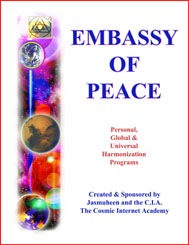 World Peace Day Address