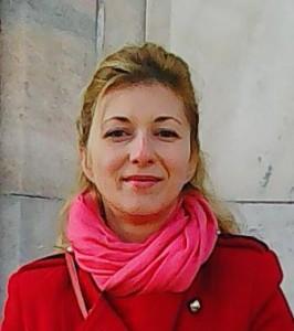 Cristiana - Romania