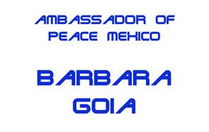 Italy – Barbara Goia