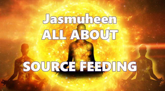 Source feeding update