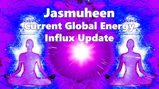 Global Update – energy influxes