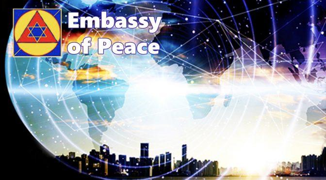 Embassy of Peace 2021 Updates & programs